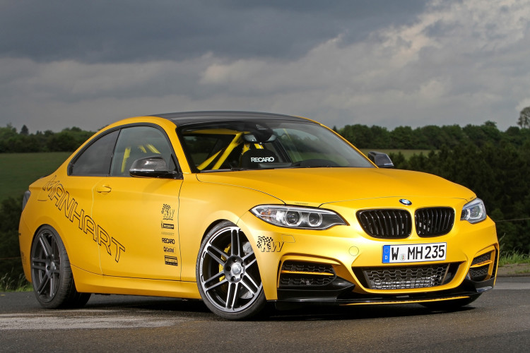 2014-Manhart-Performance-BMW-M235i-Coupe-MH2-Clubsport-Static-1-1920x1200-750x500