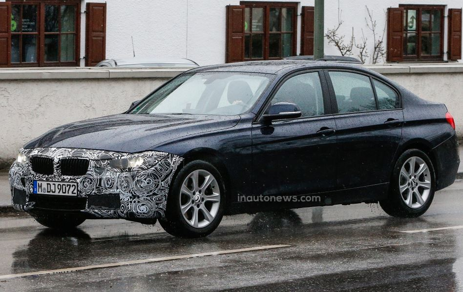 Facelifted-BMW-3-Series-2