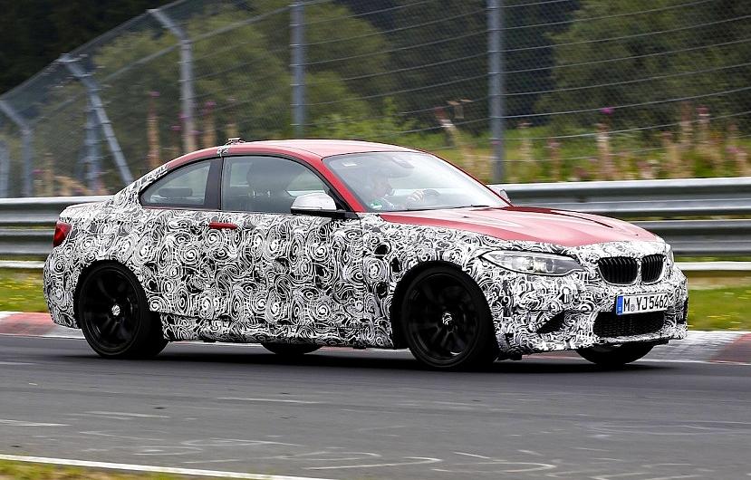 BMW M2 002