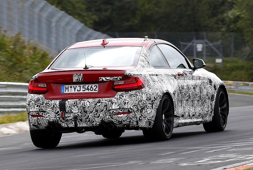 BMW M2 006