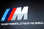 BMW M - the most powerful letter in the world