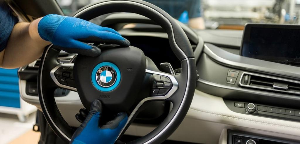 BMW-i8-proizvodnja