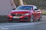 BMW 4 sereis - G22 - new 4 series (2)