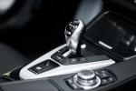 BMW M gear-shifter