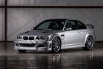 BMW USA Classic Car Collection - M3 GTR