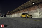 Austin-Yellow-BMW-M3-With-Klassen-M10R-Anthracite-Grey-Frost-Wheels-2