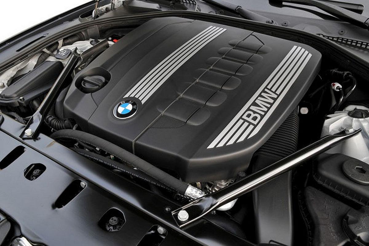Posebna posodobitev N57 šestvaljnika za italijanski trgBMWBLOG | BMWBLOG