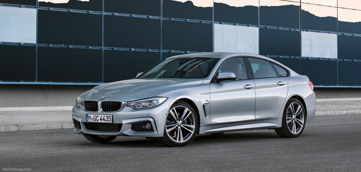 2016 Bmw 440i Gran Coupe 2017 2018 Best Cars Reviews