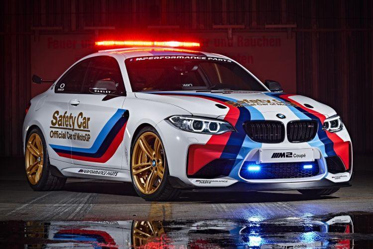 BMW M2 - MotoGP Safety CAR (25)