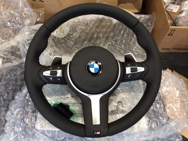 BMW f30 - m volan