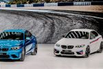 Geneva_Motor_Show_2016 - BMW M2 & Performance (1)