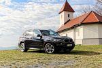 BMW TEST - BMW X5 xDrive30d - zunanjost (26)