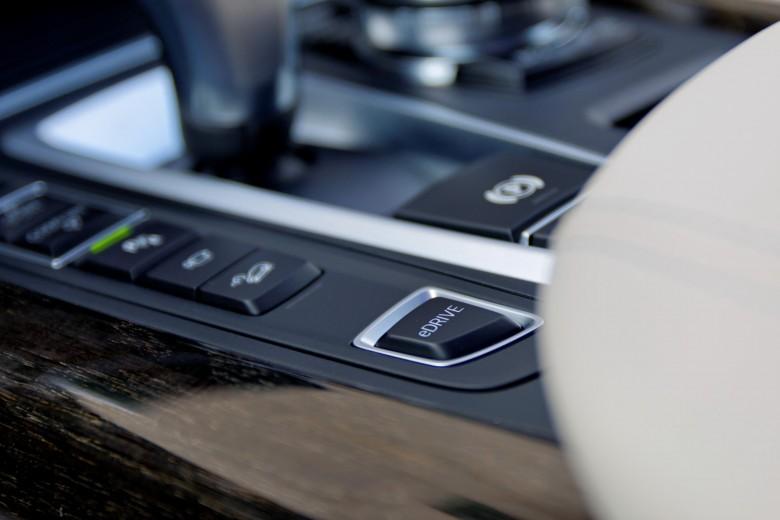 BMWBLOG - BMW X5 xDrive40e - BMW TEST - notranjost (9)