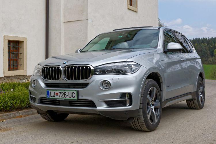 BMWBLOG - BMW X5 xDrive40e - BMW TEST - zunanjost (23)