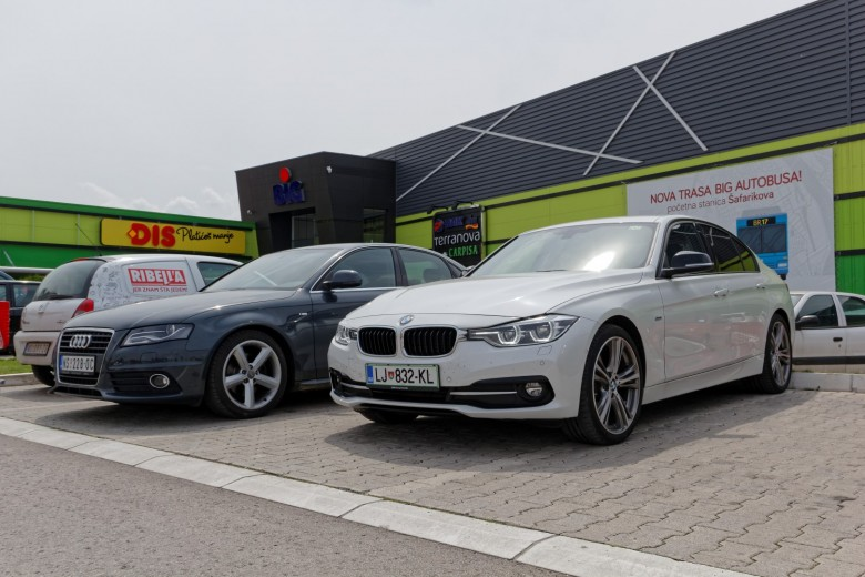 BMWBLOG - BMW TEST - BMW 318d xDrive - RoadTrip (22)