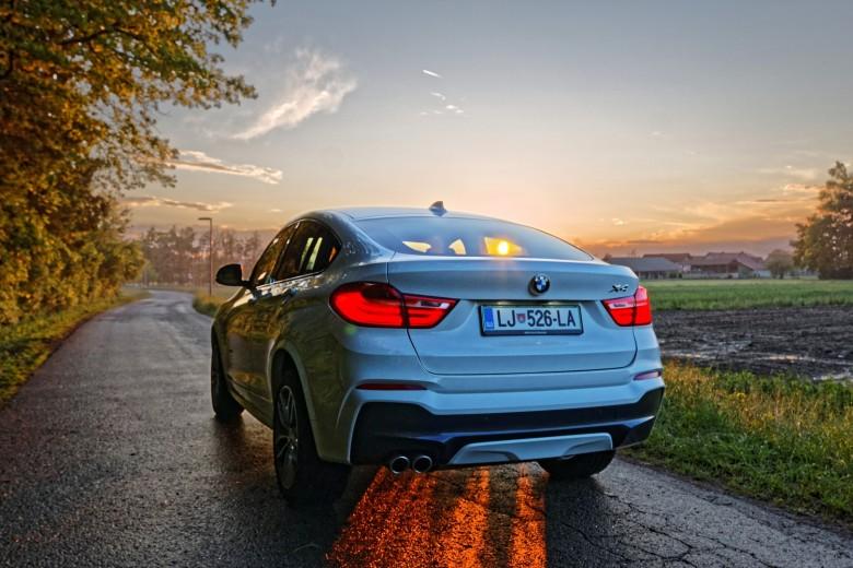 BMWBLOG - BMW TEST - BMW X4 xDrive35d - zunanjost (16)