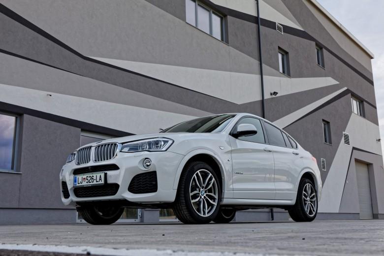 BMWBLOG - BMW TEST - BMW X4 xDrive35d - zunanjost (36)