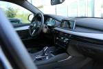 BMWBLOG - BMW TEST - BMW X6 xDrive40d - notranjost (1)