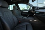 BMWBLOG - BMW TEST - BMW X6 xDrive40d - notranjost (4)