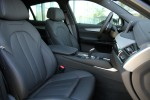 BMWBLOG - BMW TEST - BMW X6 xDrive40d - notranjost (5)