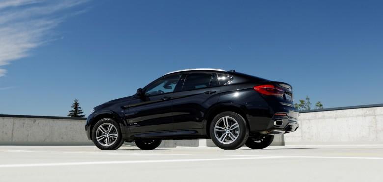 BMWBLOG - BMW TEST - BMW X6 xDrive40d - zunanjost (14)