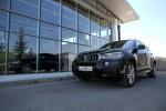 BMWBLOG - BMW TEST - BMW X6 xDrive40d - zunanjost (19)
