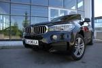 BMWBLOG - BMW TEST - BMW X6 xDrive40d - zunanjost (25)