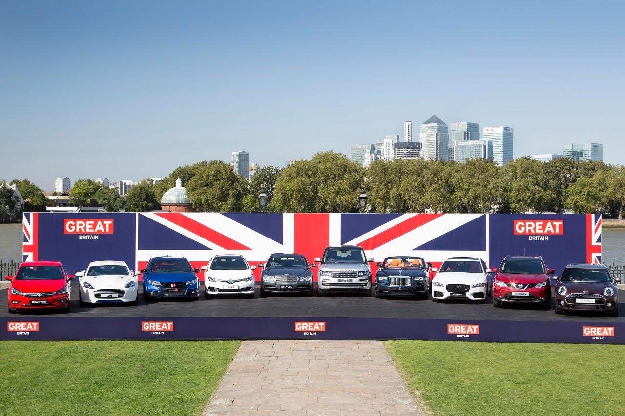 Brexit Začetek Nočne More Za Mini In Rolls Royce In Bmw Group Bmwblog