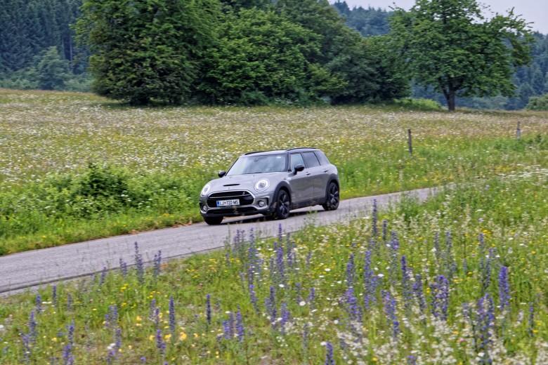 BMWBLOG - BMW TEST - MINI TEST - MINI CLUBMAN SD - zunanjost (8)