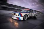 1975 BMW 3.0 CSL race car