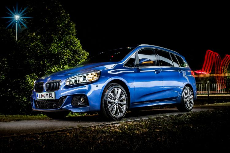 BMWBLOG - BMW TEST - BMW 2 Gran Tourer 218d - zunanjost (2)