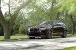 Black Sapphire Metallic BMW F85 X5M By IND Distribution 14