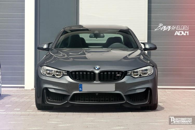 gray-bmw-f82-m4-forged-monoblock-custom-lightweight-adv1-wheels-bronze-b