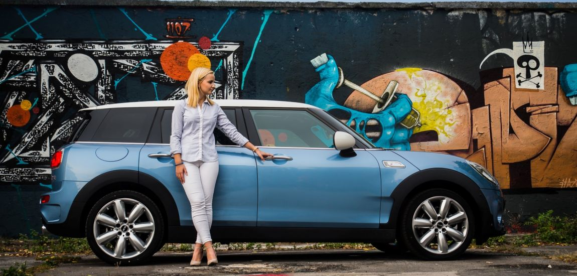 BMW TEST - BMWBLOG - MINI Clubman S - Avto Aktiv - Tina (13)