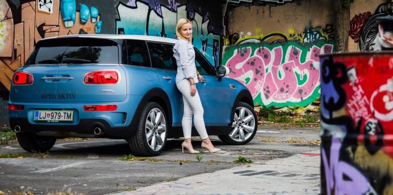 BMW TEST - BMWBLOG - MINI Clubman S - Avto Aktiv - Tina (14)