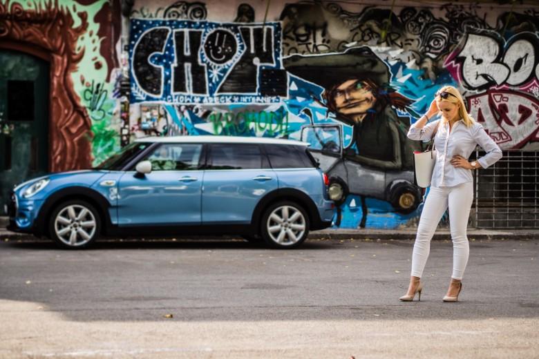 BMW TEST - BMWBLOG - MINI Clubman S - Avto Aktiv - Tina (5)