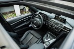 BMWBLOG - BMW TEST - BMW 325d Touring - notranjost (1)