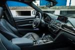 BMWBLOG - BMW TEST - BMW 325d Touring - notranjost (2)