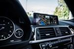 BMWBLOG - BMW TEST - BMW 325d Touring - notranjost (3)
