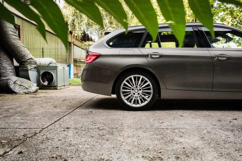 BMWBLOG - BMW TEST - BMW 325d Touring - zunanjost (16)