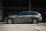 BMWBLOG - BMW TEST - BMW 325d Touring - zunanjost (6)