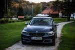 BMWBLOG - BMW TEST - BMW 320d GT - Gran Turismo FL - zunanjost  (14)