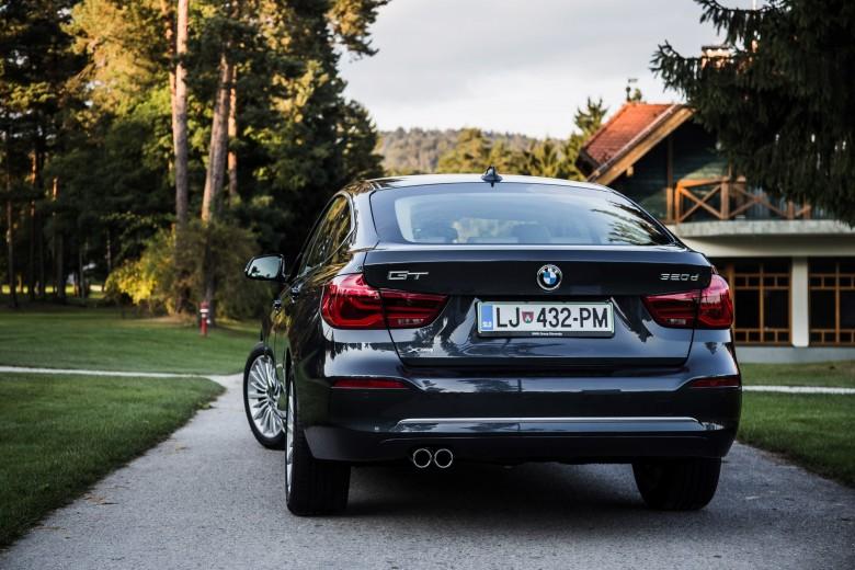 BMWBLOG - BMW TEST - BMW 320d GT - Gran Turismo FL - zunanjost  (16)