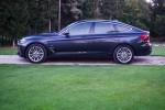 BMWBLOG - BMW TEST - BMW 320d GT - Gran Turismo FL - zunanjost  (3)