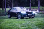 BMWBLOG - BMW TEST - BMW 320d GT - Gran Turismo FL - zunanjost  (7)