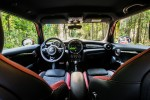 BMWBLOG - BMW TEST - MINI Cooper SD - JCW - notranjost (7)