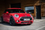 BMWBLOG - BMW TEST - MINI Cooper SD - JCW - zunanjost (8)