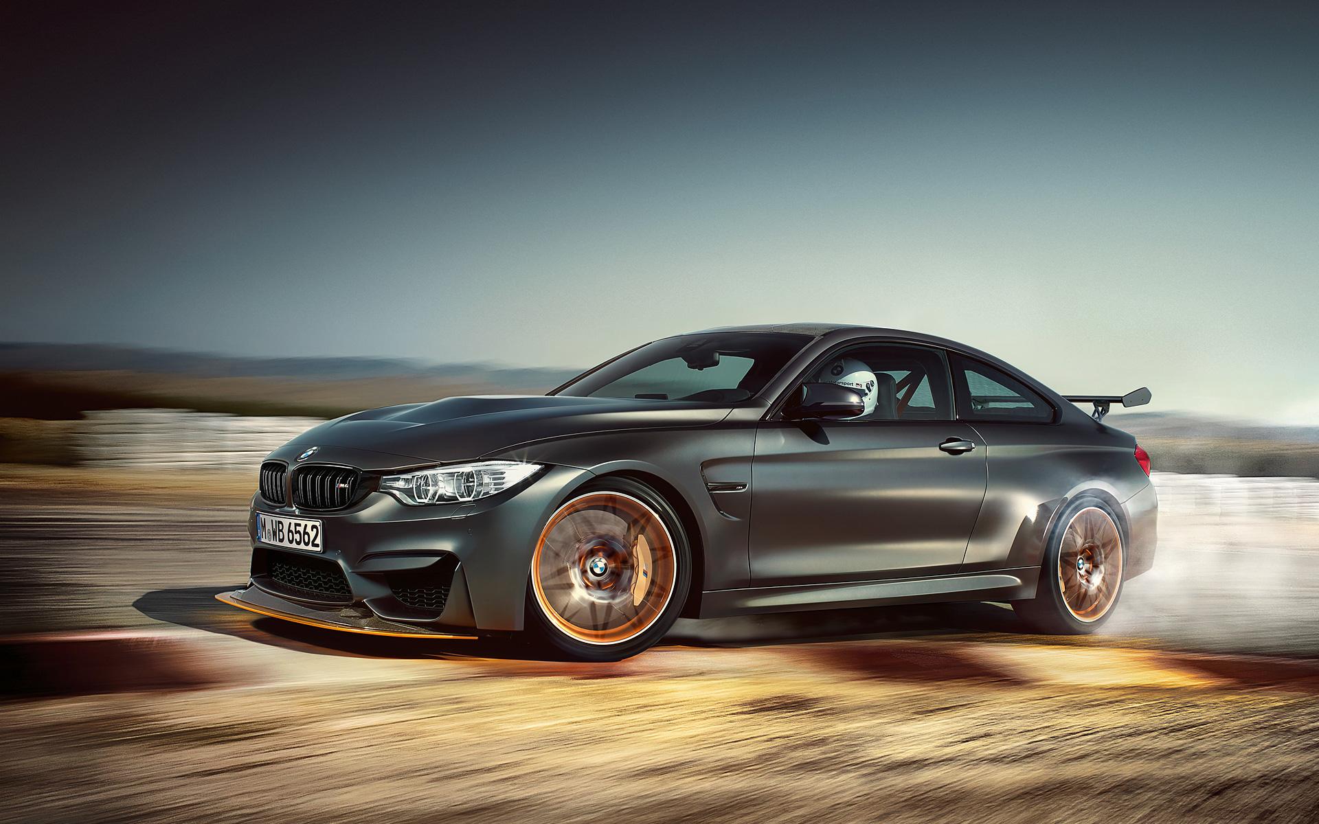 BMW je zaključil proizvodnjo modela M4 GTSBMWBLOG