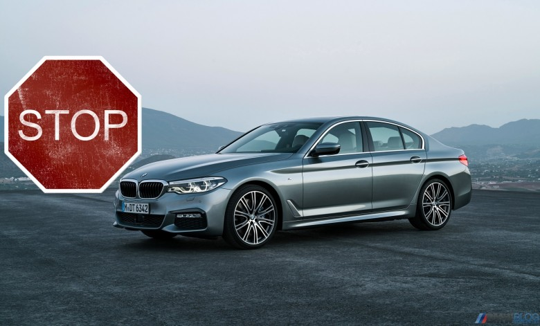 2017-BMW-5-series-G30-M-Sport-10-stop