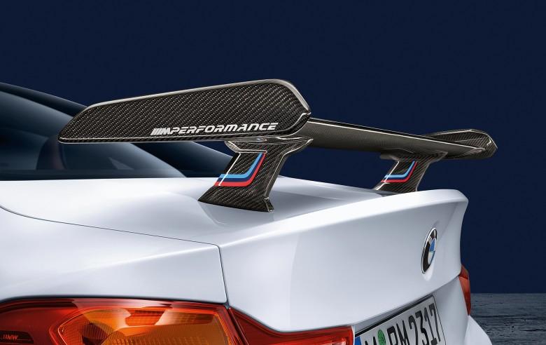 BMW M Performance Parts At Essen (40)